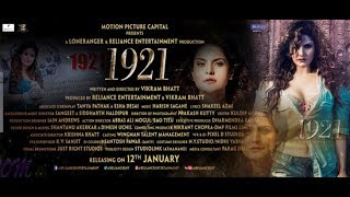 Ye Dil Kyu Toda Song - 1921 movie Arijit Singh 1921 Songs Video - 1921
