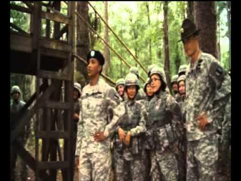 Trailer do filme Academia de Cadetes