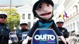 QUITO CIUDAD DE CALIDAD