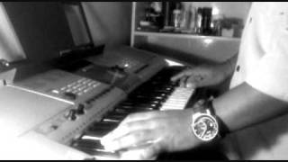 Aate Jaate Khoobsurat (Keyboard by Atwal)