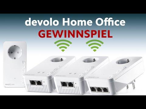 devolo-verschenkt-ein-home-office-kit- -devolo-magic-2-wifi-+-triple-lan-adapter