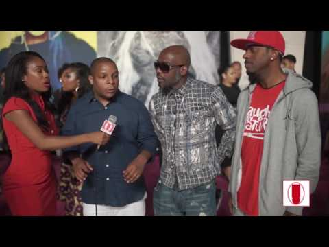 Hip Hop Honors: Naughty By Nature Talks About Females In Hip Hop