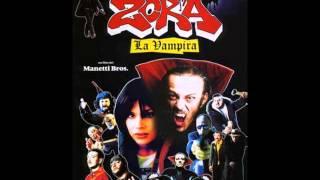 Video Zora La Vampira - 14 - Cianuro feat. El Presidente - Cianuro download MP3, 3GP, MP4, WEBM, AVI, FLV Agustus 2017
