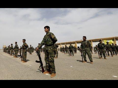 سوريا الديمقراطية تواصل تقدمها في أخر بؤرة لداعش بدير الزور  - نشر قبل 3 ساعة