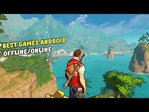 15 Games Android Offline/Online Terbaik 2018  #1 I Best Games Android Offline/Online