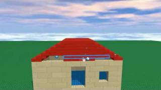 Roblox - Build Your Own Game