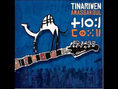 Tinariwen - Amassakoul 'N'Ténéré