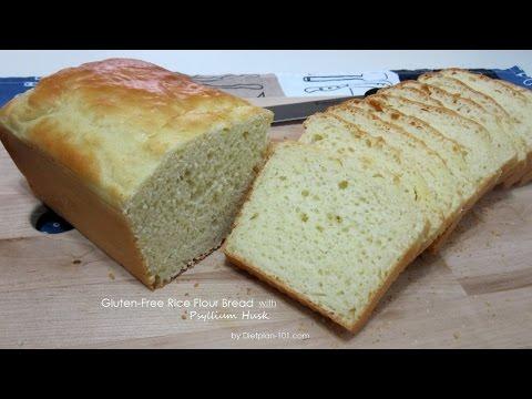 gluten-free-rice-flour-bread-with-psyllium-husk-|-dietplan-101.com