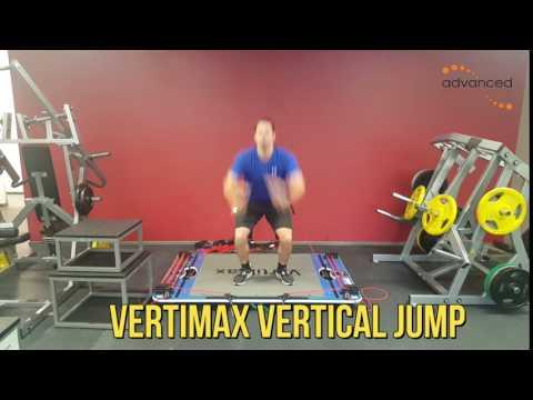 VERTIMAX VERTICAL JUMP