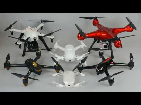 Half Chrome: What is the Best Drone Under $200? We Have Some Answers