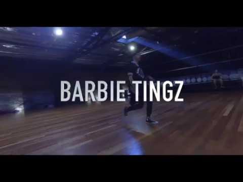 @NickiMinaj BARBIE TINGZ - Nicki Minaj | Donnie Dimase [2018]