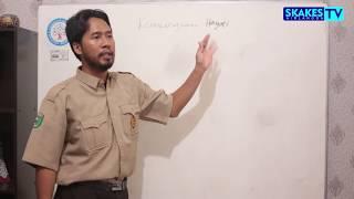 """Dilan (Digital Learning) Biologi """"Keanekaragaman Hayati"""" Bag. 1"""
