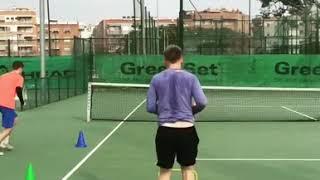 школа Теннисный ЛУЧ ОФП
