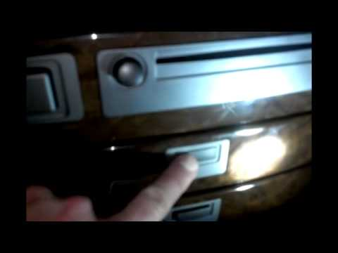 BMW Hiss Crackling Static and Popping Noises From