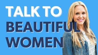 How to Approach Beautiful Women | Online Dating Coach
