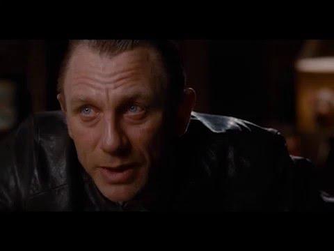 Как выглядит актер Дэниел Крэйг (Daniel Craig) в свои 48 лет (2016 год)