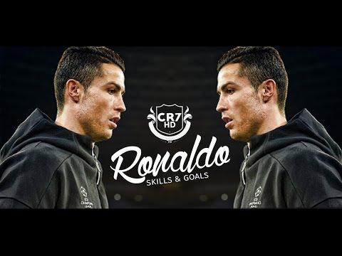 Cristiano Ronaldo - Fight Song 2017 | Skills & Goals | HD