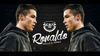 Cristiano Ronaldo - Fight Song 2017 | Skills & Goals | HD