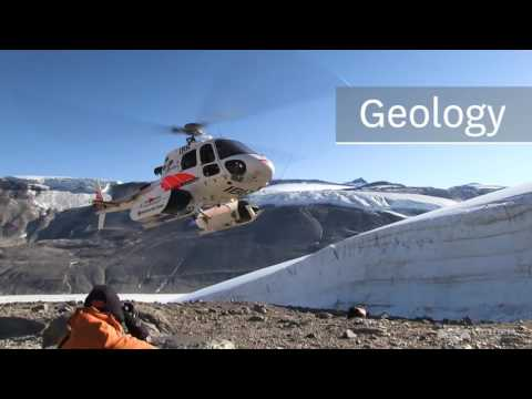 Antarctica: From Geology to Human History