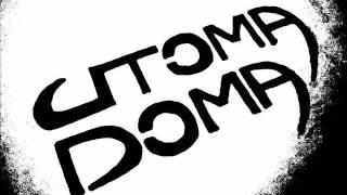 Utoma Doma- Ve jménu krále (živě z 12.8.2011 z Futry) + TEXT