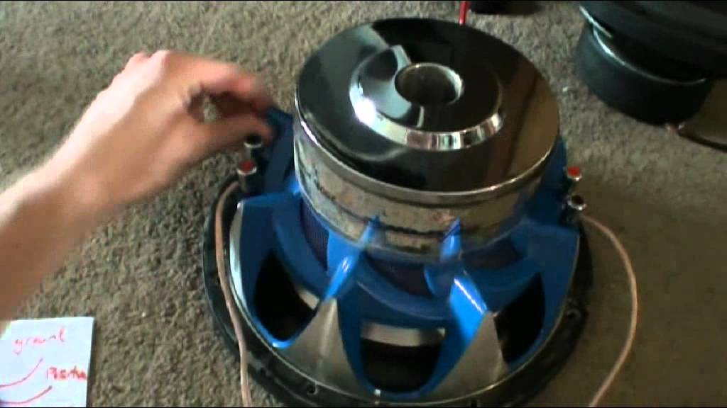 How To Wire Mono Blocks Amp Subs