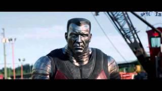 Deadpool мировой музыкальный Трейлер! (Версия от PRAIS MIX)