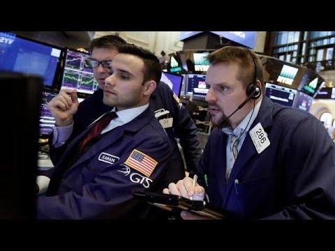 Investors concerned over financial stocks' outlook?