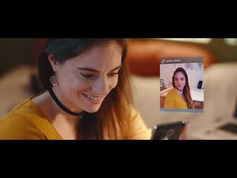 #ConnectedGenerations: Meet Emma