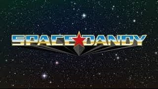 Space☆Dandy  Opening full