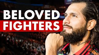 10 Most Beloved Current Fighters in MMA Today