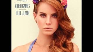 Lana del Rey - Video Games (Joris Voorn Remix)