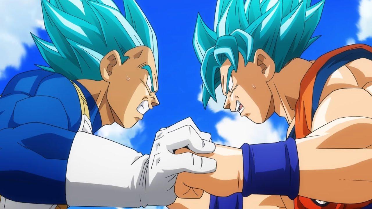 Dragon Ball Super Movie 2020 Confirmed