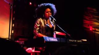 "Marsha Ambrosius ""The Break-Up Song"" SOB"