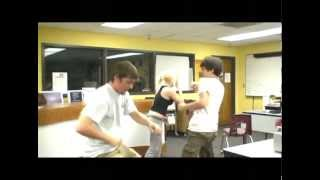 Tunak tunak tun dance in paradise valley high school