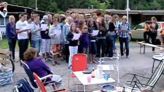 Grassi 50 jaar! Lied jongeren