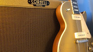 Cornell Romany 12 - Officially my favourite amp!