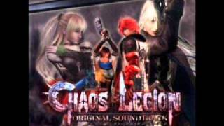 Sky Gallery (Feel no fear Stage) - Chaos Legion Music Extended Video Game Soundtrack OST
