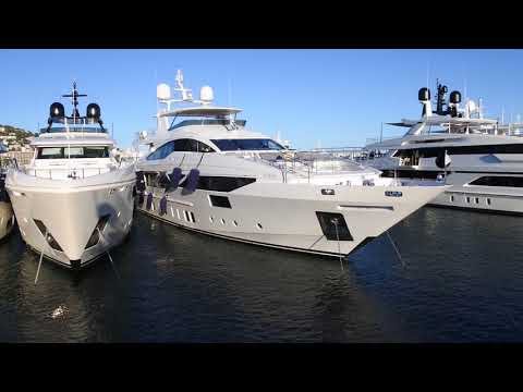 Cannes Yachts Festival 2017 & GREENLINE 65 OCEAN CLASS