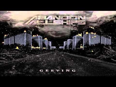 Abandon All Ships mix- Maria(I Like It Loud) & StrangeLove