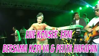 Live Konser Erni & Kopiya bersama Om Pelita Harapan