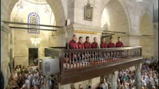Diyanet Tasavvuf Musikisi Korosu-Ey Bizim Allahımız 2017 Video