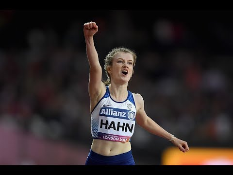 Women's 200m T38 | Final | London 2017 World Para Athletics Championships