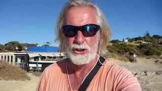 2017.11.07 EURO-Trip 2017/18: ALBUFEIRA - CAMPING - STADT - STRAND