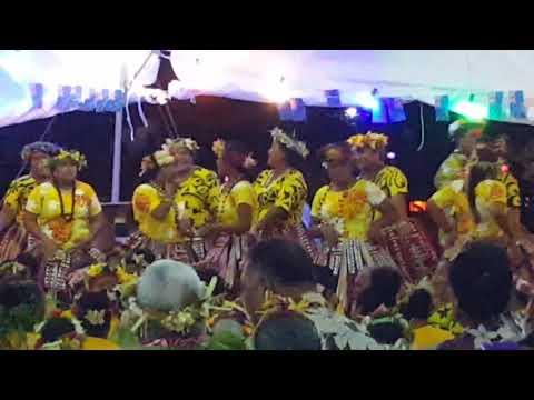 Asi ake te Fenua ● Fatele Nanumaga ● 2016 Independence Day Celebration