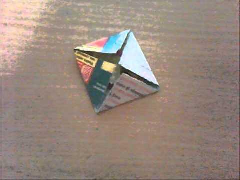 Origami Stea