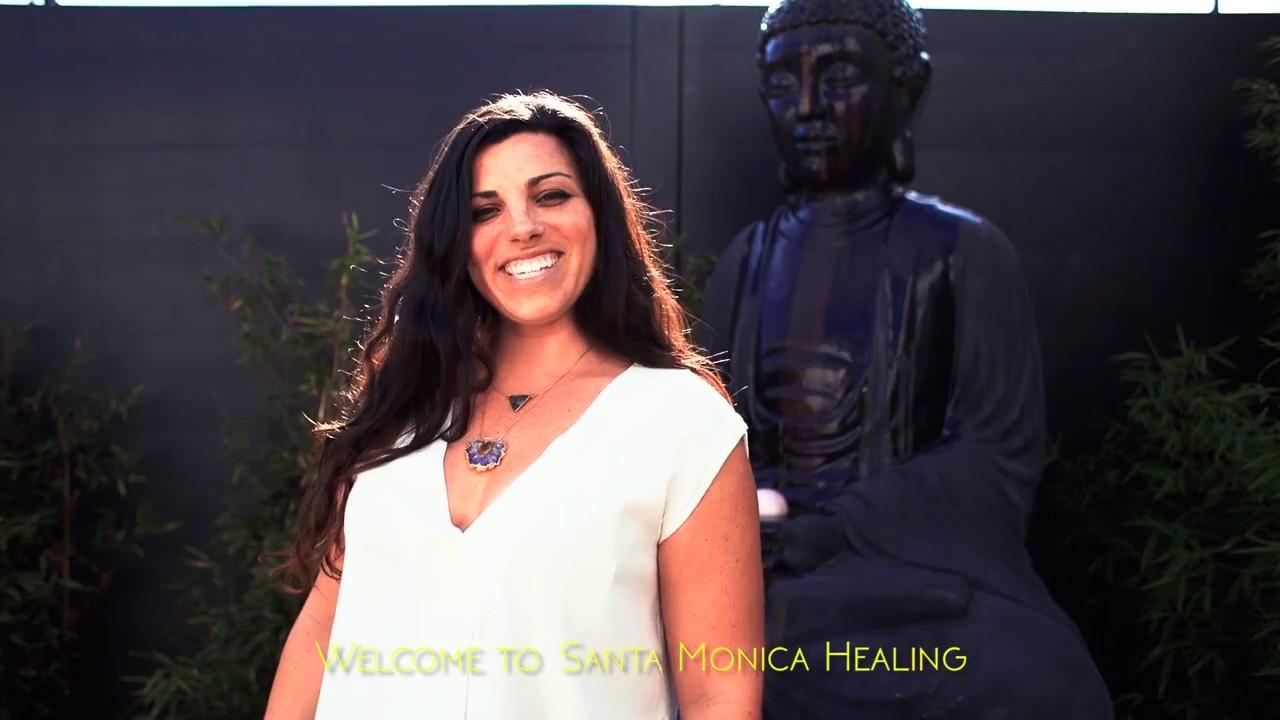 Reiki Healing I Los Angeles I Santa Monica Healing
