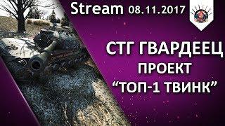 """СТГ ГВАРДЕЕЦ - ПРОЕКТ """"ТОП-1 ТВИНК"""""""