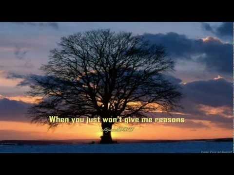 Breathe - How Can I Fall(lyrics)