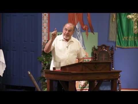 June 18, 2017Pastor Vernon Moore School of Miracles