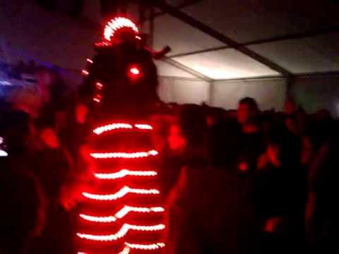 Carnavales Casar de Cáceres 2013